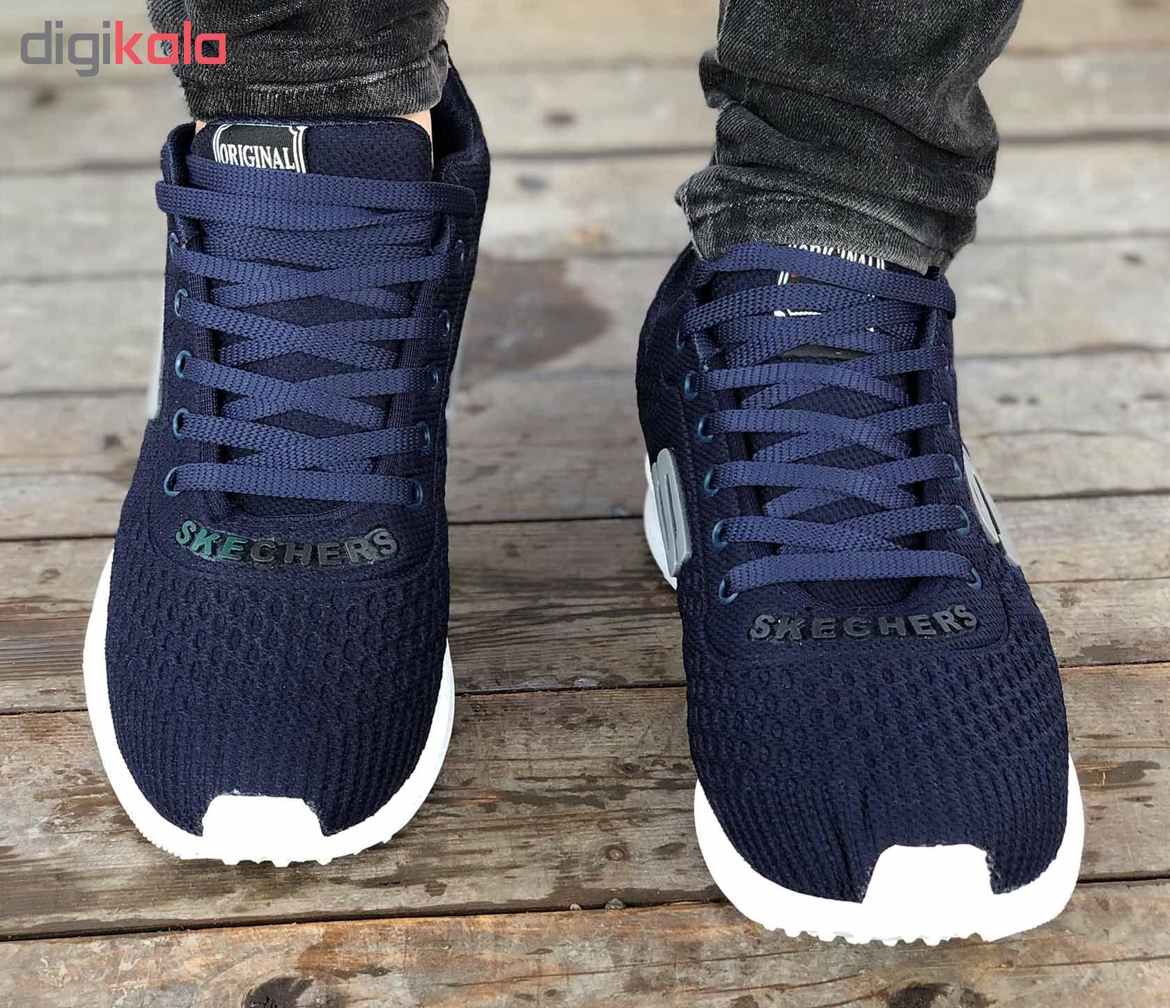 کفش ورزشی مردانه کد AR144