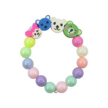 دستبند دخترانه کد A200-479