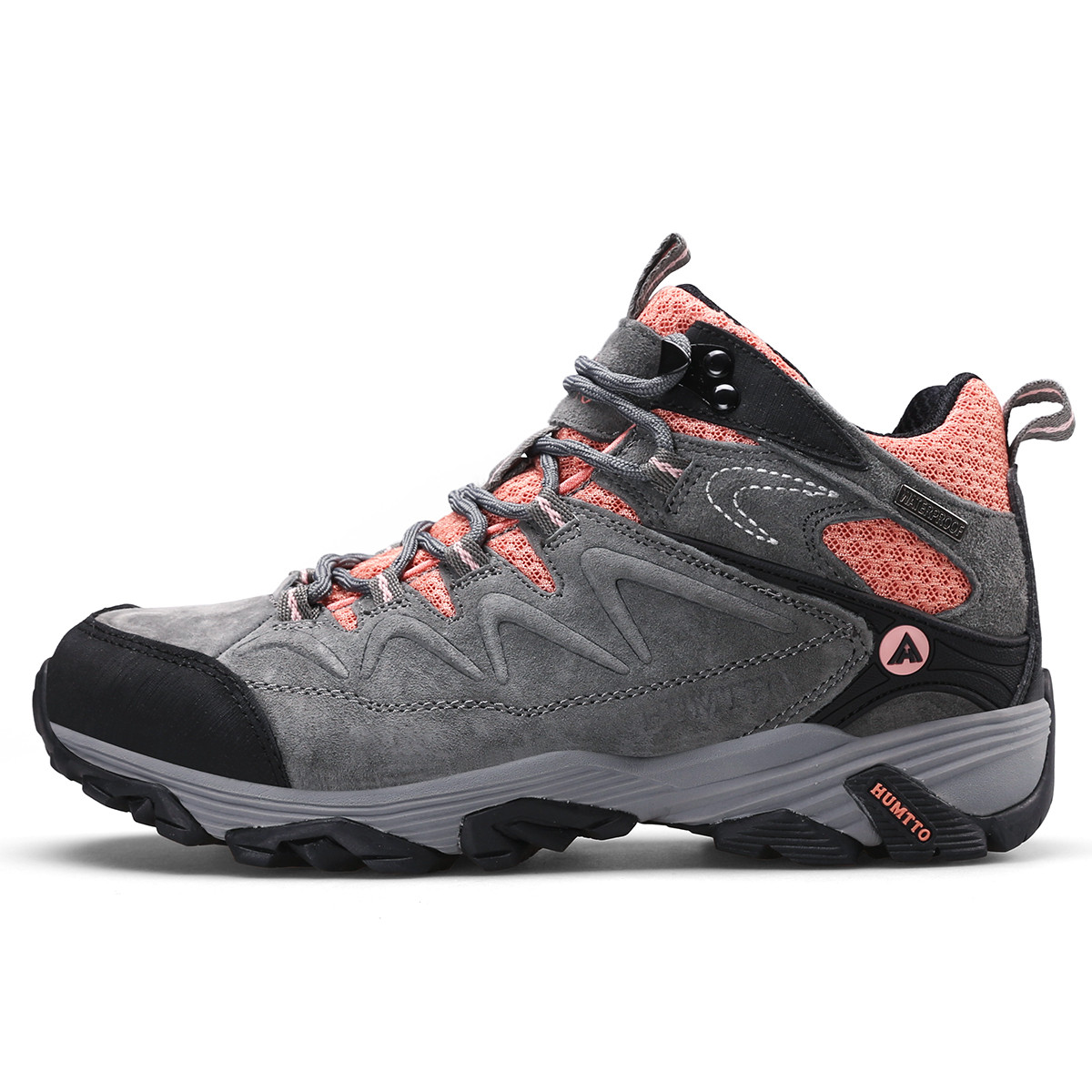 کفش کوهنوردی زنانه هامتو مدل 4-6520