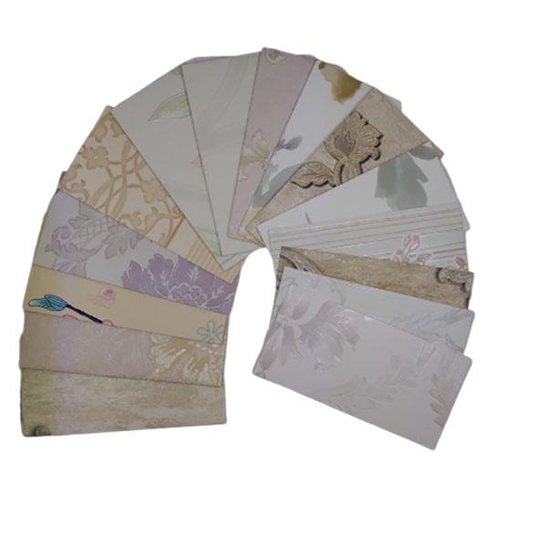پاکت پول مدل 1003 بسته 15عددی