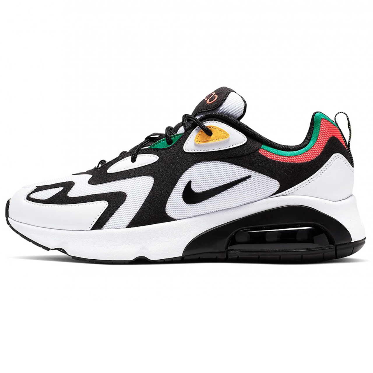 کفش مخصوص دویدن مردانه نایکی مدل AIR Max 200 کد 8765-098