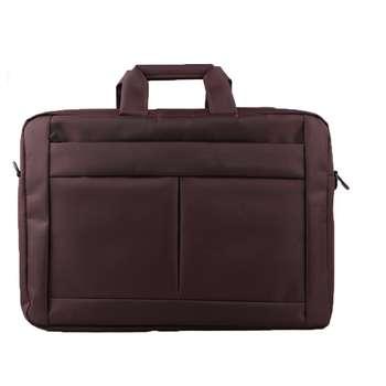 کیف لپ تاپ مدل Zk-10  مناسب برای  لپ تاپ 15.6 اینچی