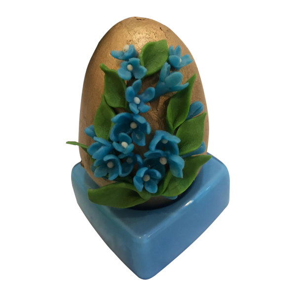 تخم مرغ تزیینی مدل FRSh کد 51198