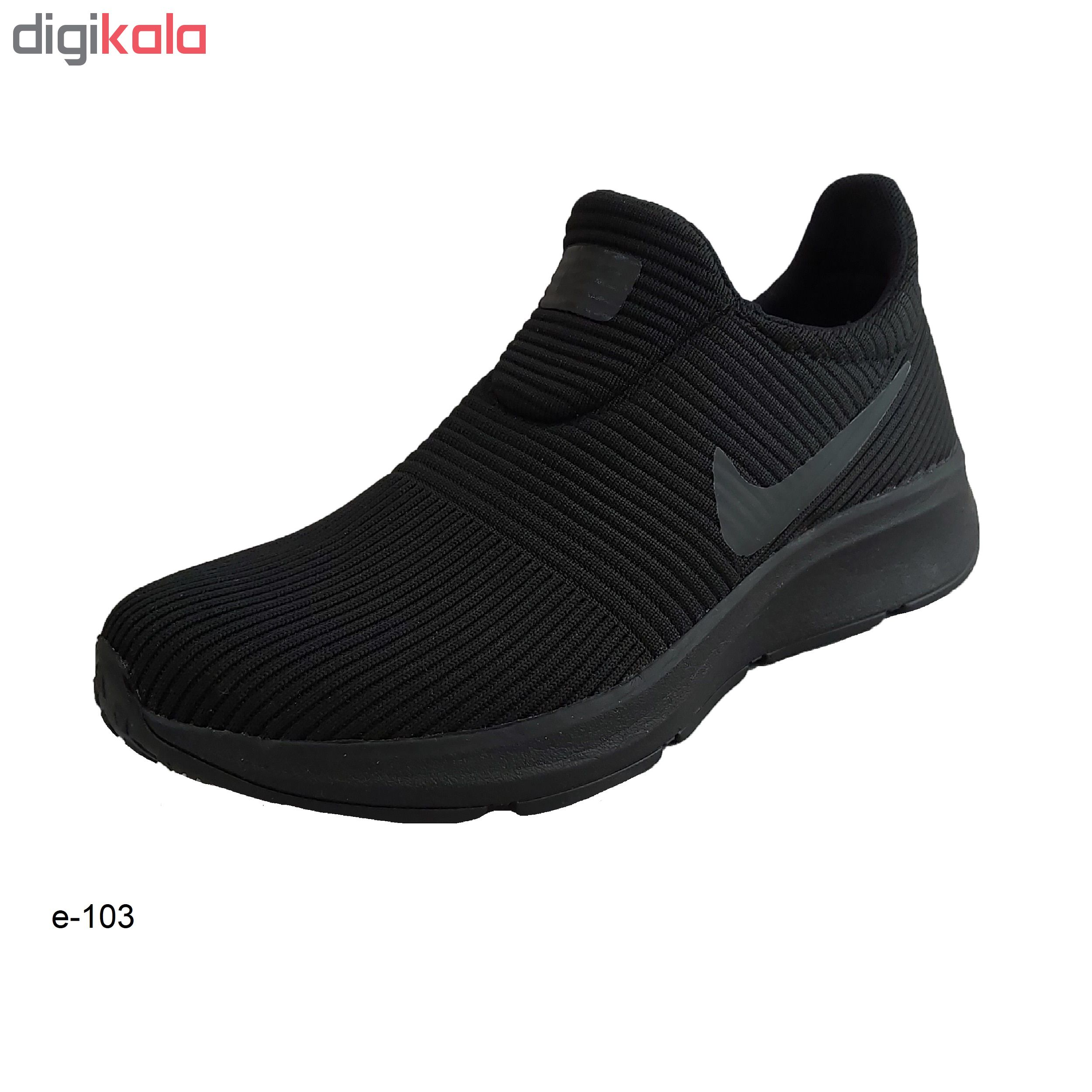 کفش مخصوص پیاده روی زنانه کد E103