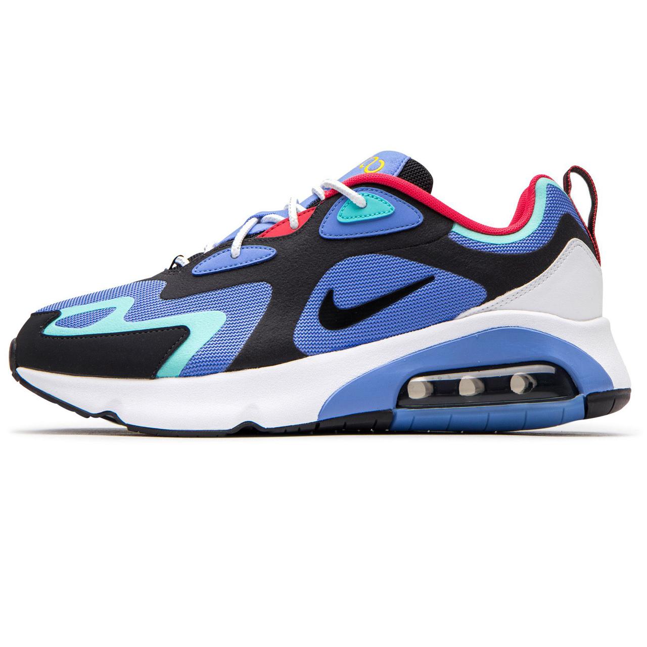 کفش مخصوص دویدن زنانه نایکی مدل Air max 200 کد 6754-098