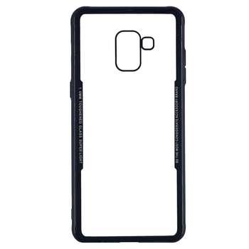 کاور مدل POLAR24 مناسب برای گوشی موبایل سامسونگ Galaxy A8 2018