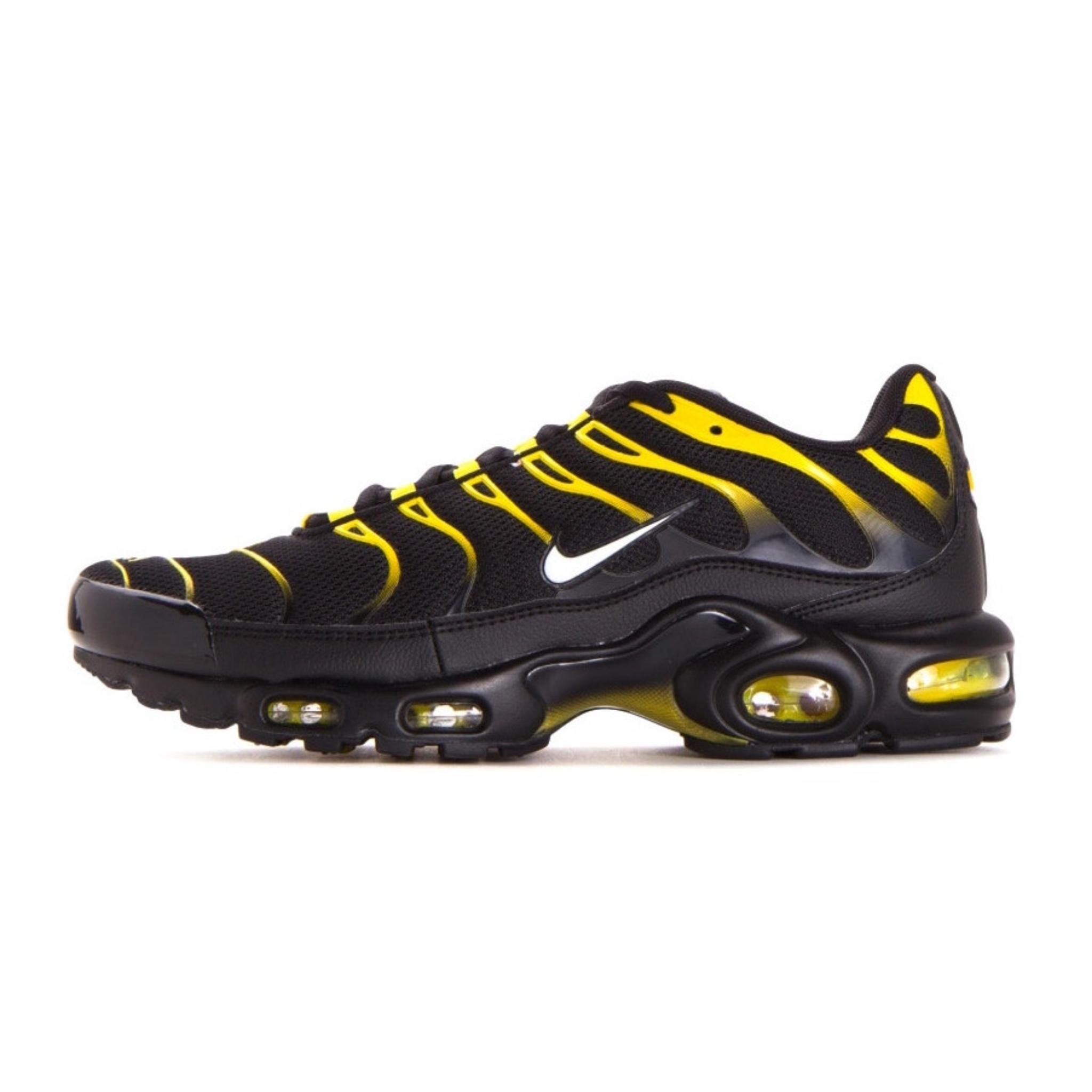 کفش مخصوص پیاده روی نایکی مدل AIR MAX PLUS