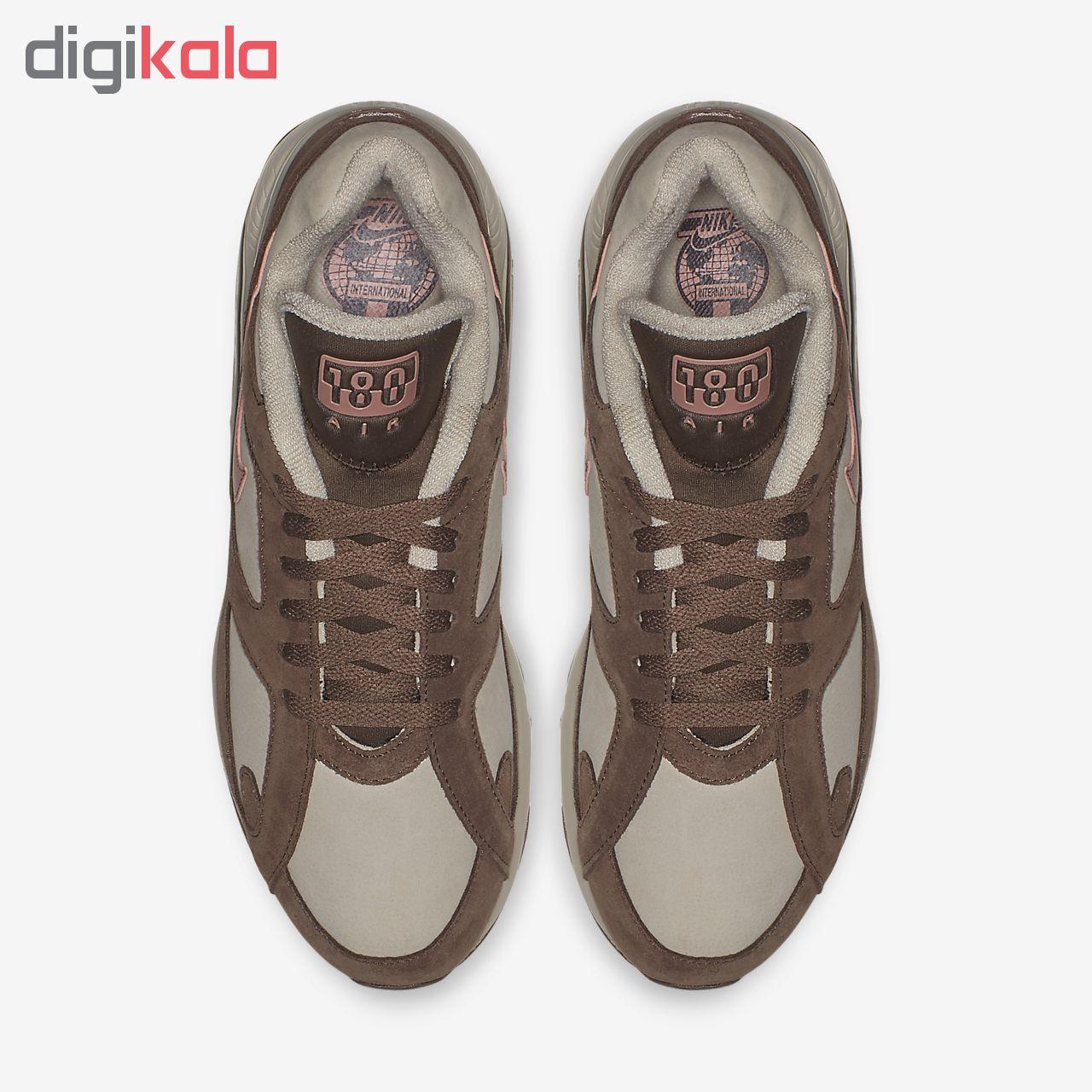 کفش مخصوص پیاده روی مردانه نایکی مدل AIR MAX 180