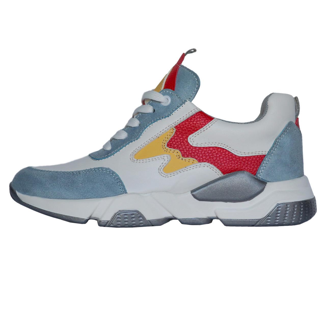 کفش مخصوص پیاده روی زنانه کد ۲۱۲۲