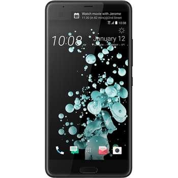 گوشی موبایل اچ تی سی مدل U Ultra ظرفیت 64 گیگابایت
