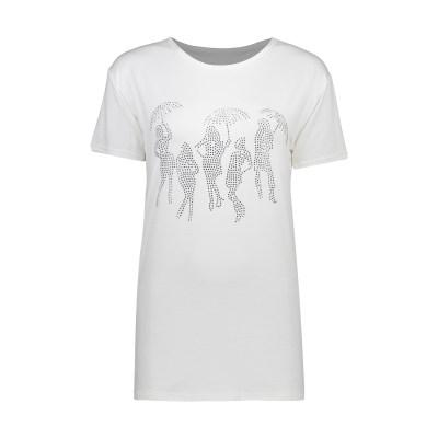 تی شرت زنانه مدل SM-1112134899