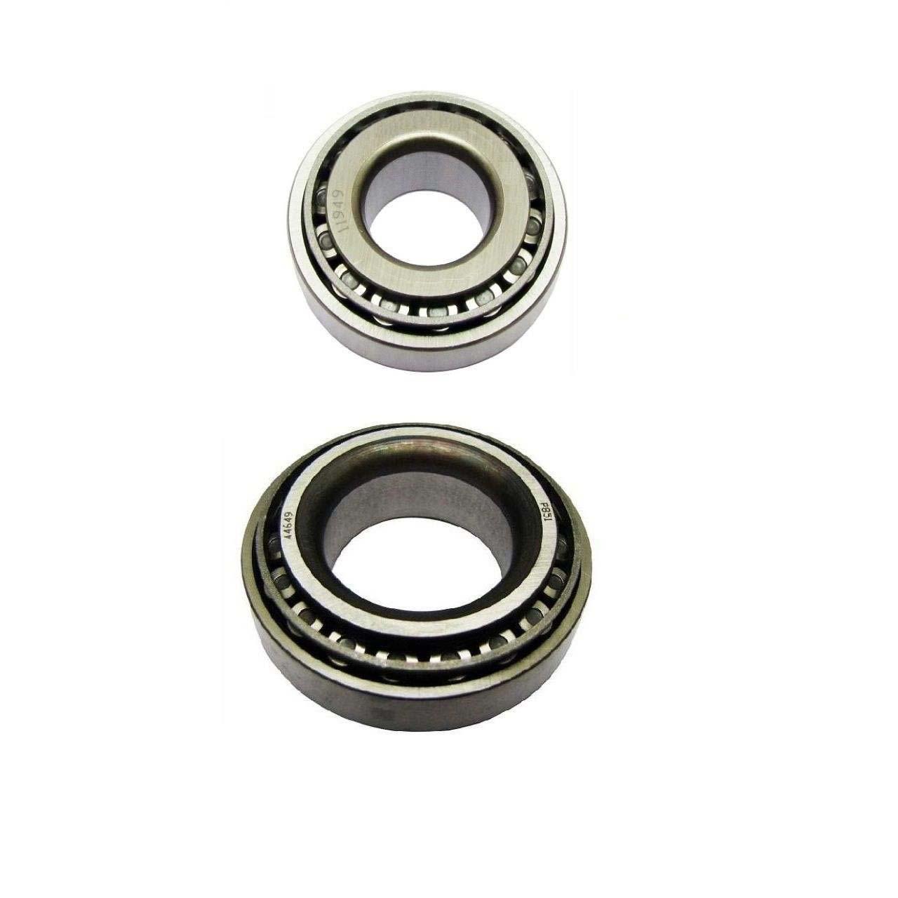 بلبرینگ چرخ عقب جی تی کد 44649/11949 AM مناسب برای پراید مجموعه 2 عددی