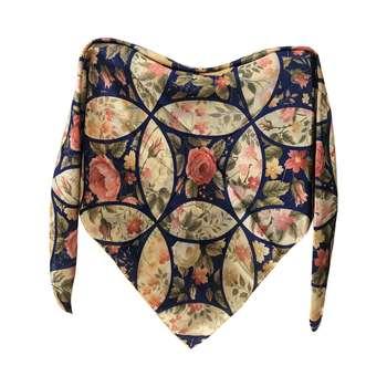 روسری زنانه مدل نارینا کد 220
