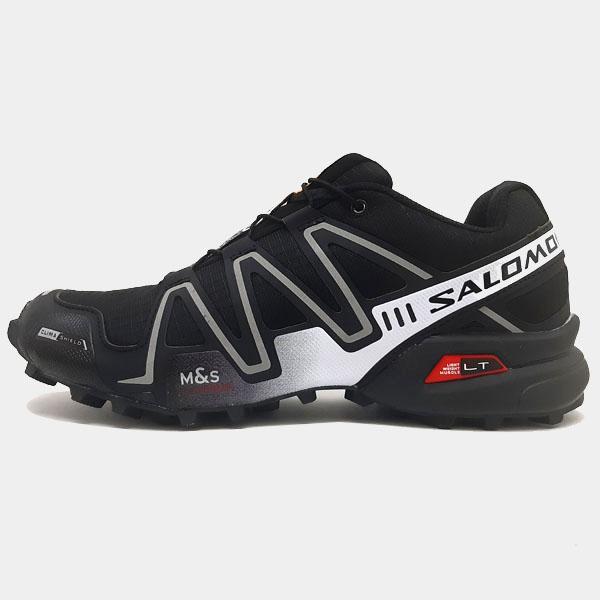 فروش                      کفش مخصوص پیاده روی مردانه سالومون مدل speed cross 3-128656