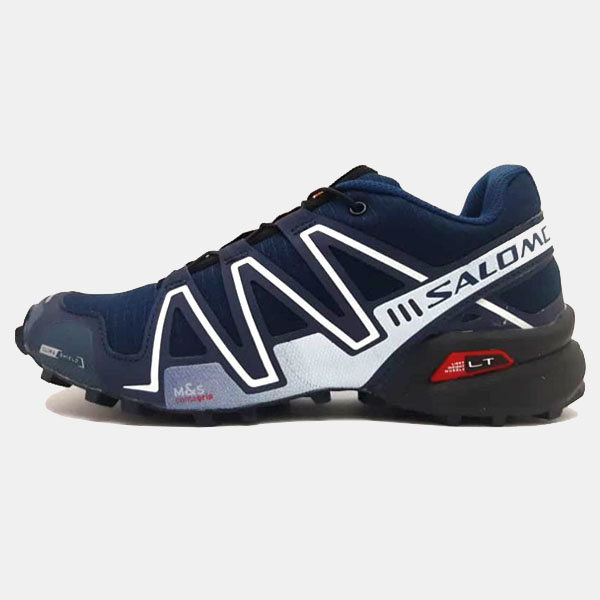 فروش                     کفش مخصوص پیاده روی مردانه سالومون مدل speed cross 3-128655