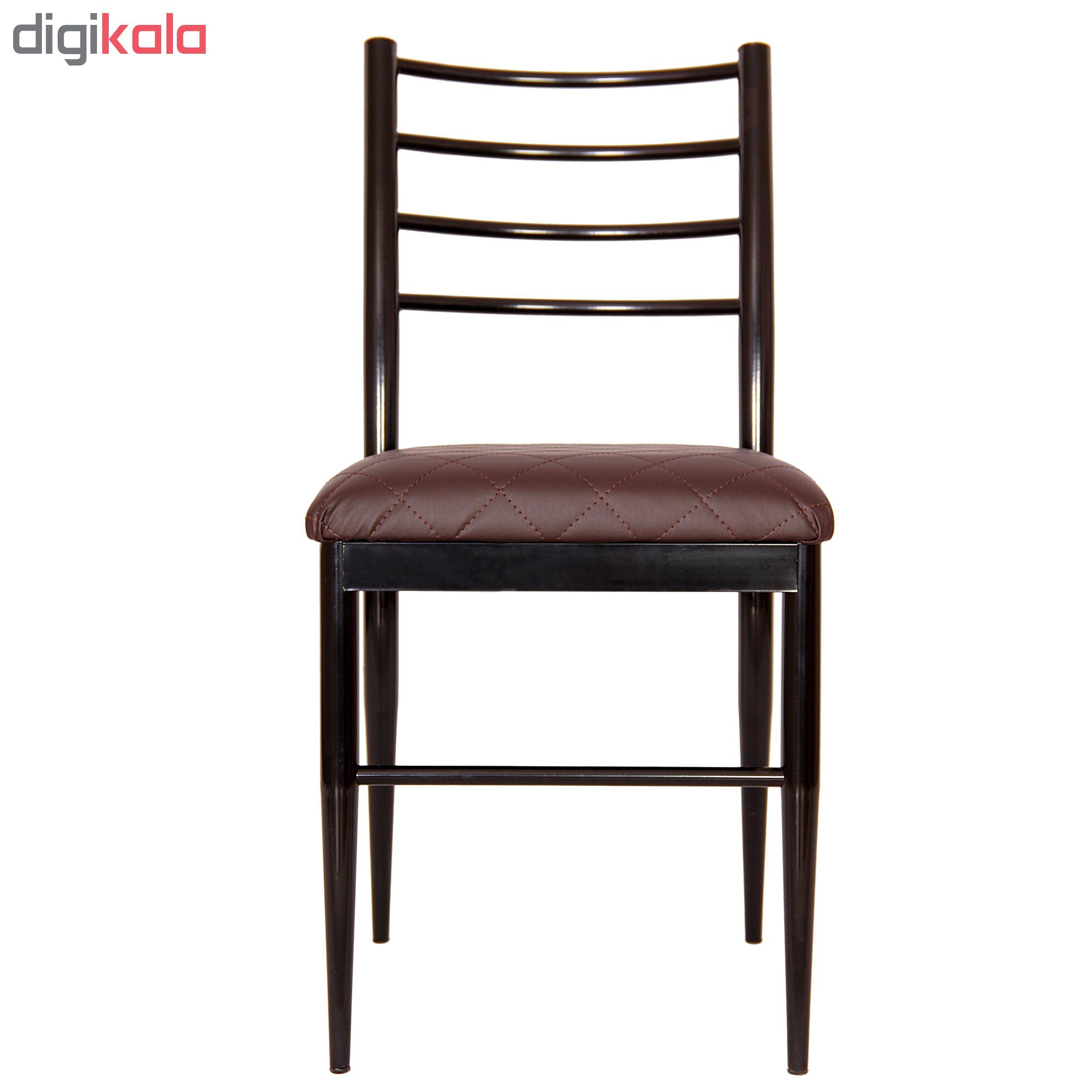قیمت                      صندلی مدل سهند کد S008