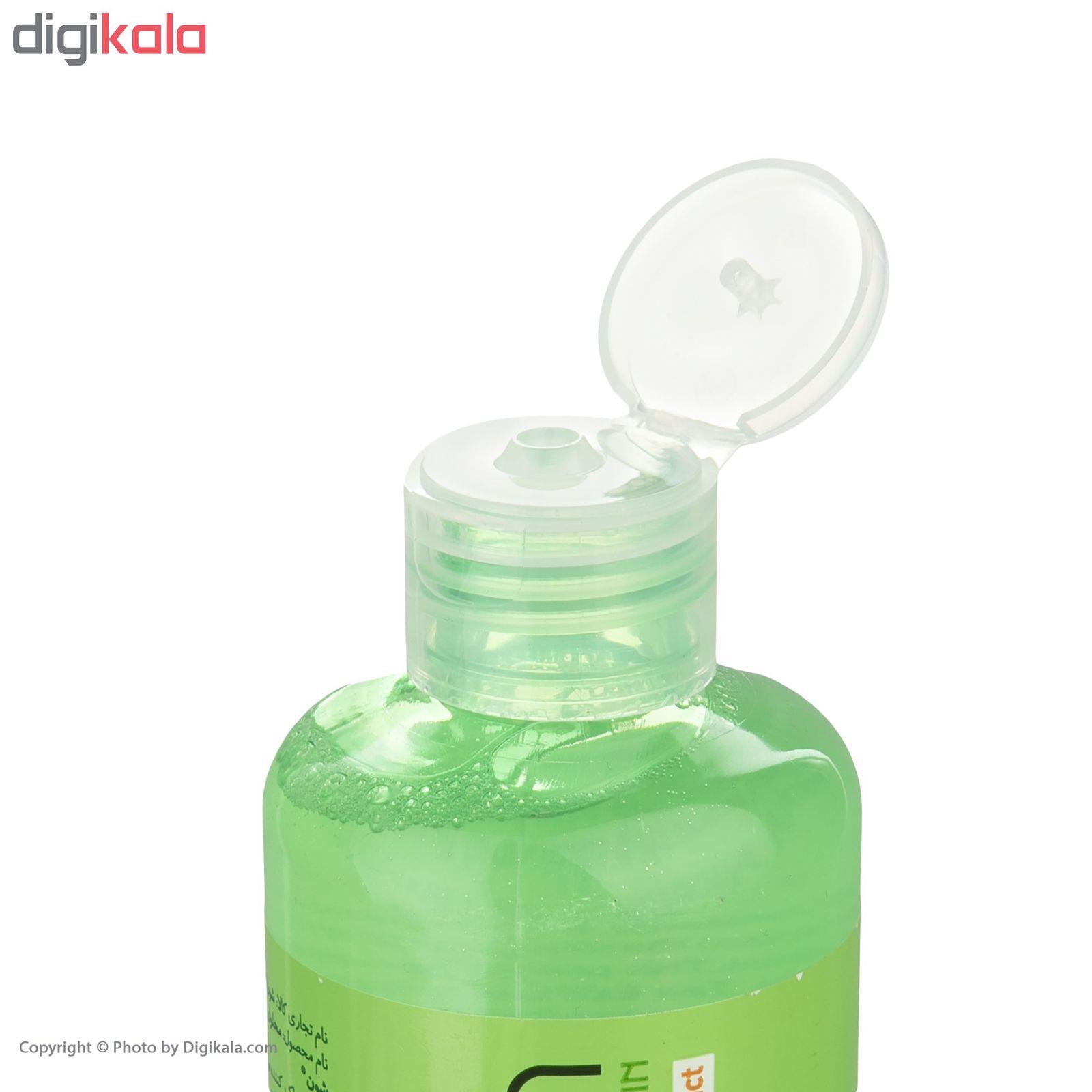 محلول پاک کننده شون مدل Antioxidant Micellar Water حجم 300 میلیلیتر main 1 3