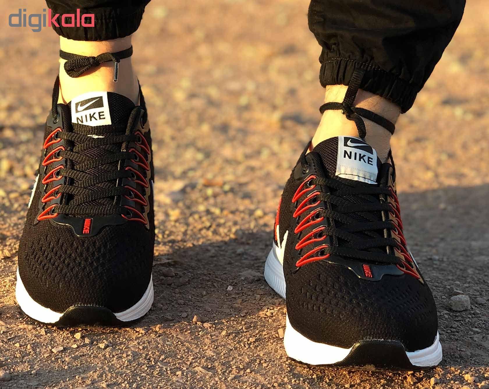 کفش مخصوص پیاده روی مردانه کد AR133 main 1 6