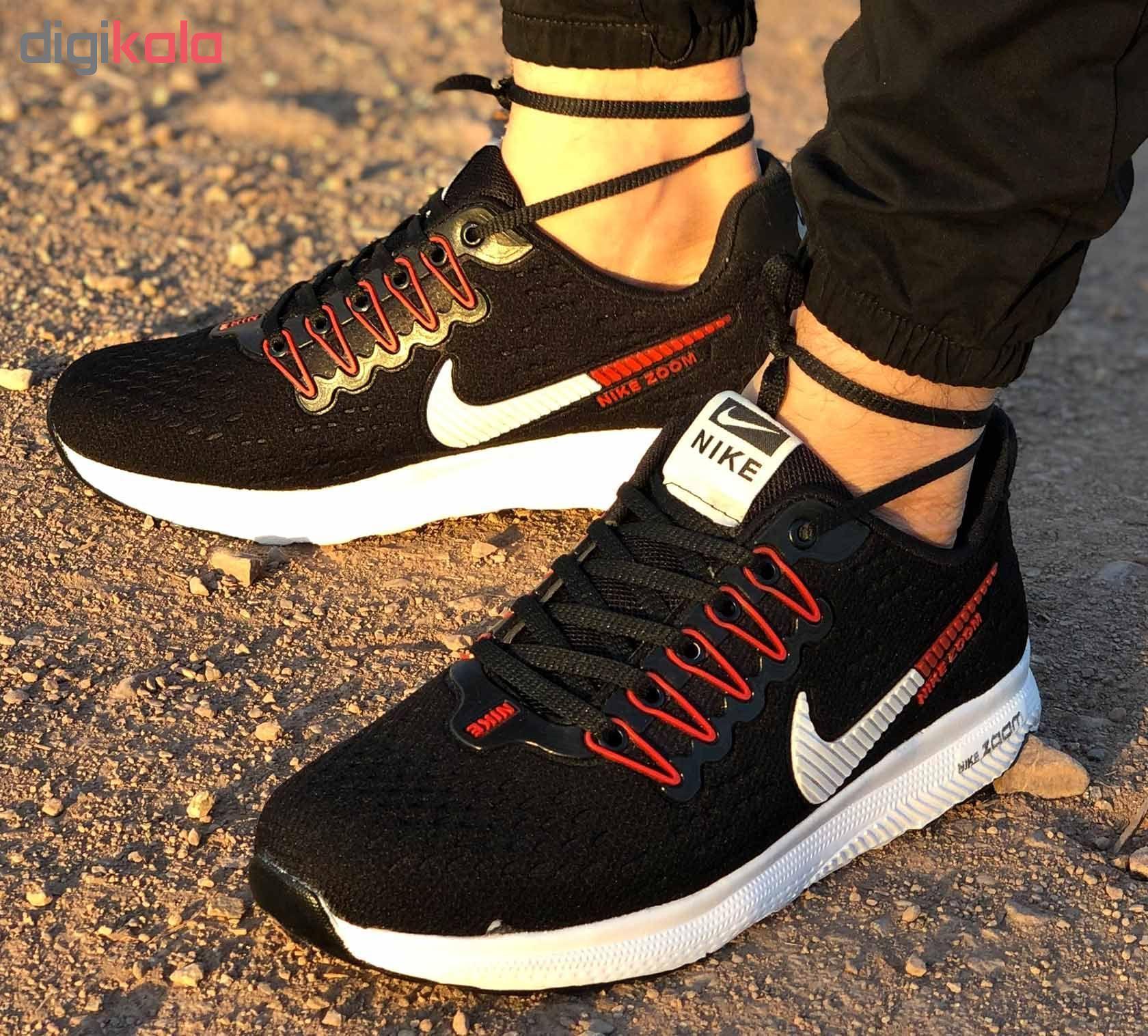کفش مخصوص پیاده روی مردانه کد AR133 main 1 8