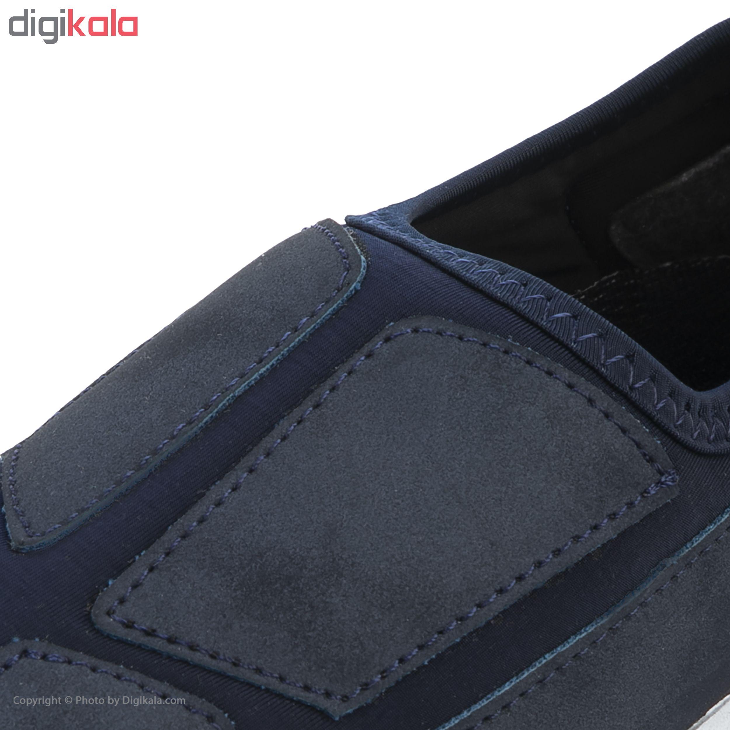 کفش مخصوص پیاده روی زنانه مل اند موژ کد w121-400-2
