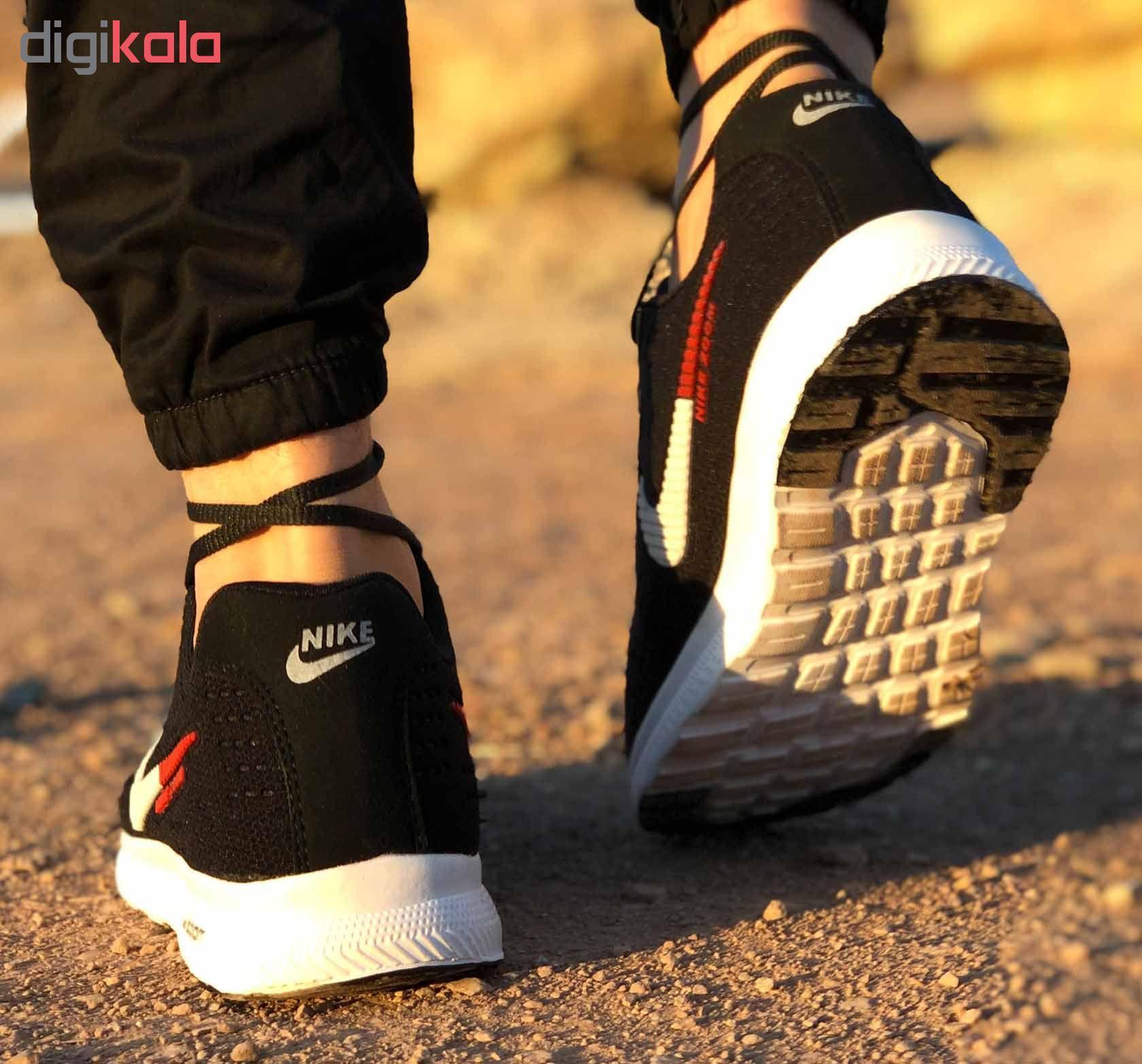 کفش مخصوص پیاده روی مردانه کد AR133 main 1 10