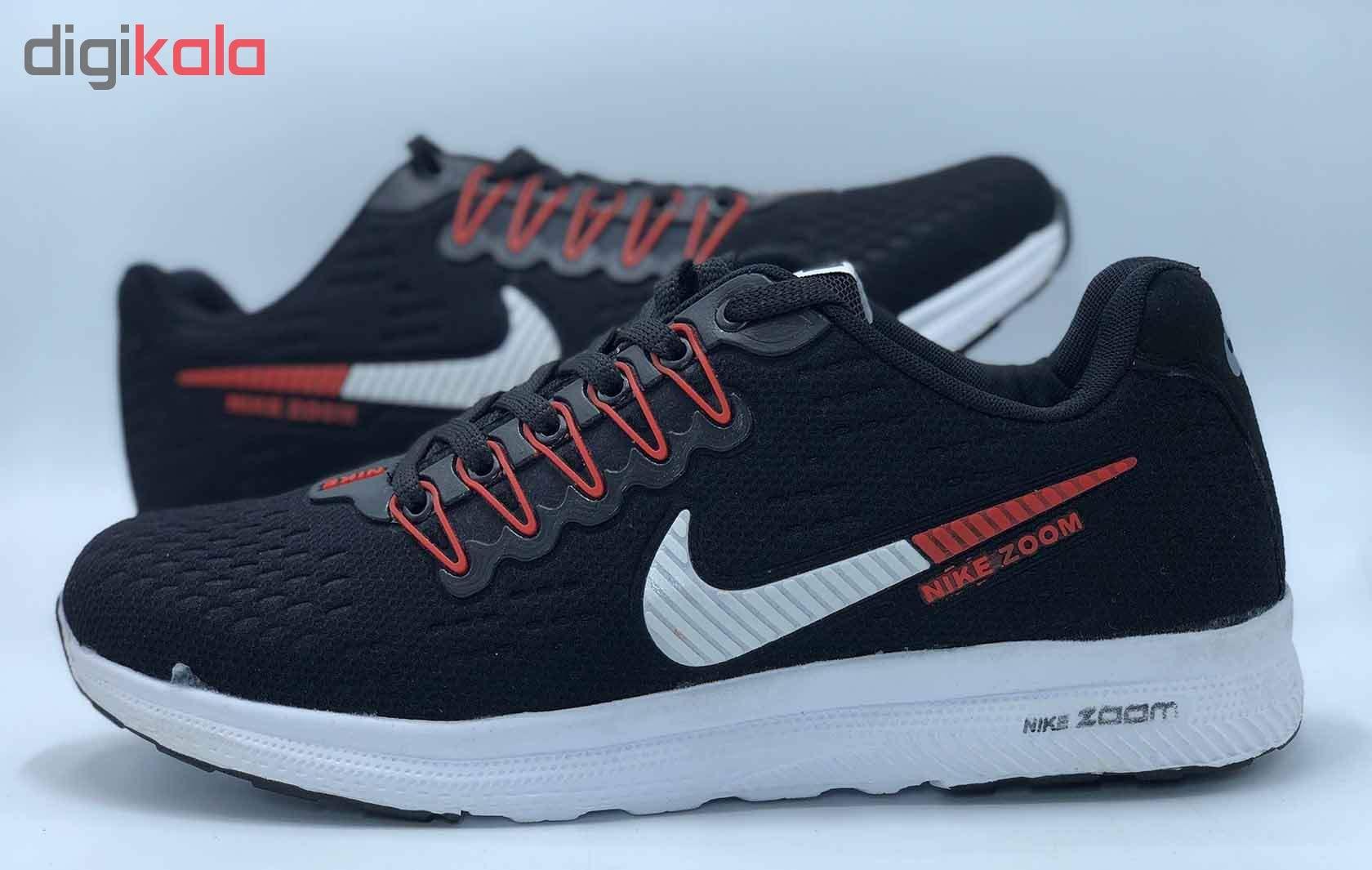 کفش مخصوص پیاده روی مردانه کد AR133 main 1 3