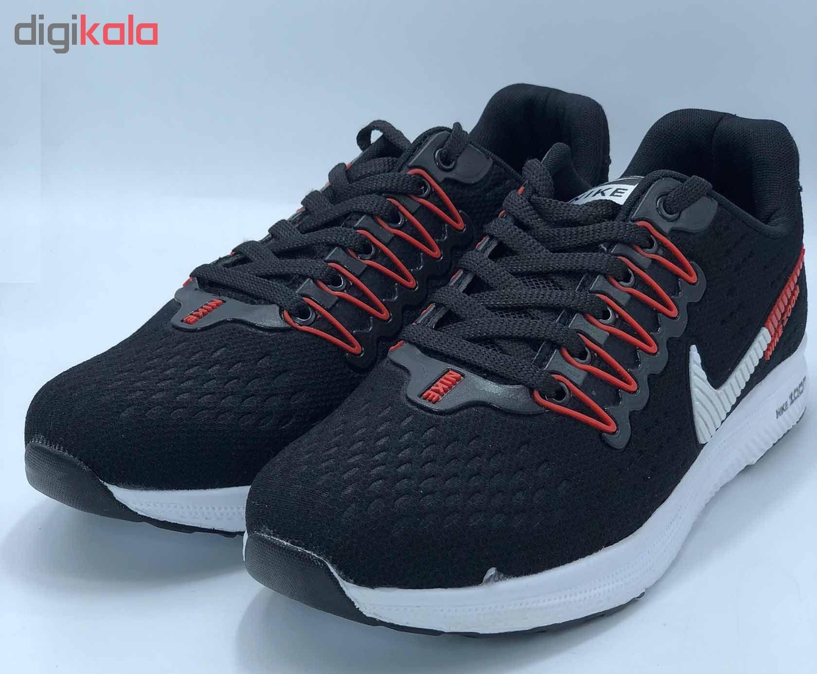 کفش مخصوص پیاده روی مردانه کد AR133 main 1 2