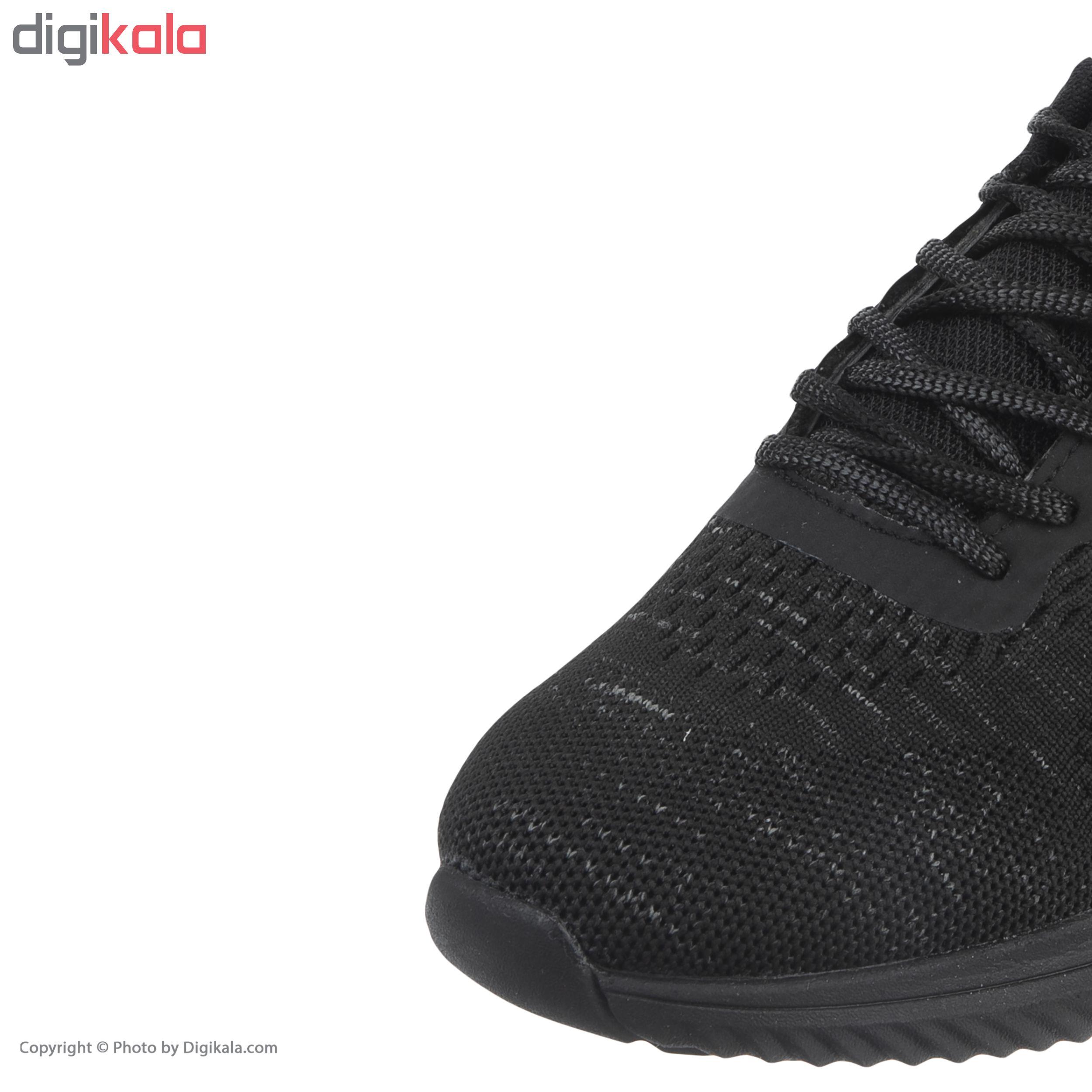 کفش مخصوص پیاده روی زنانه مل اند موژ کد W127-1-1