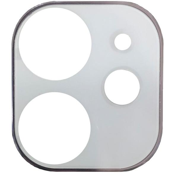 محافظ لنز دوربین توتو مدل Go Furtther مناسب برای گوشی موبایل اپل Iphone 11