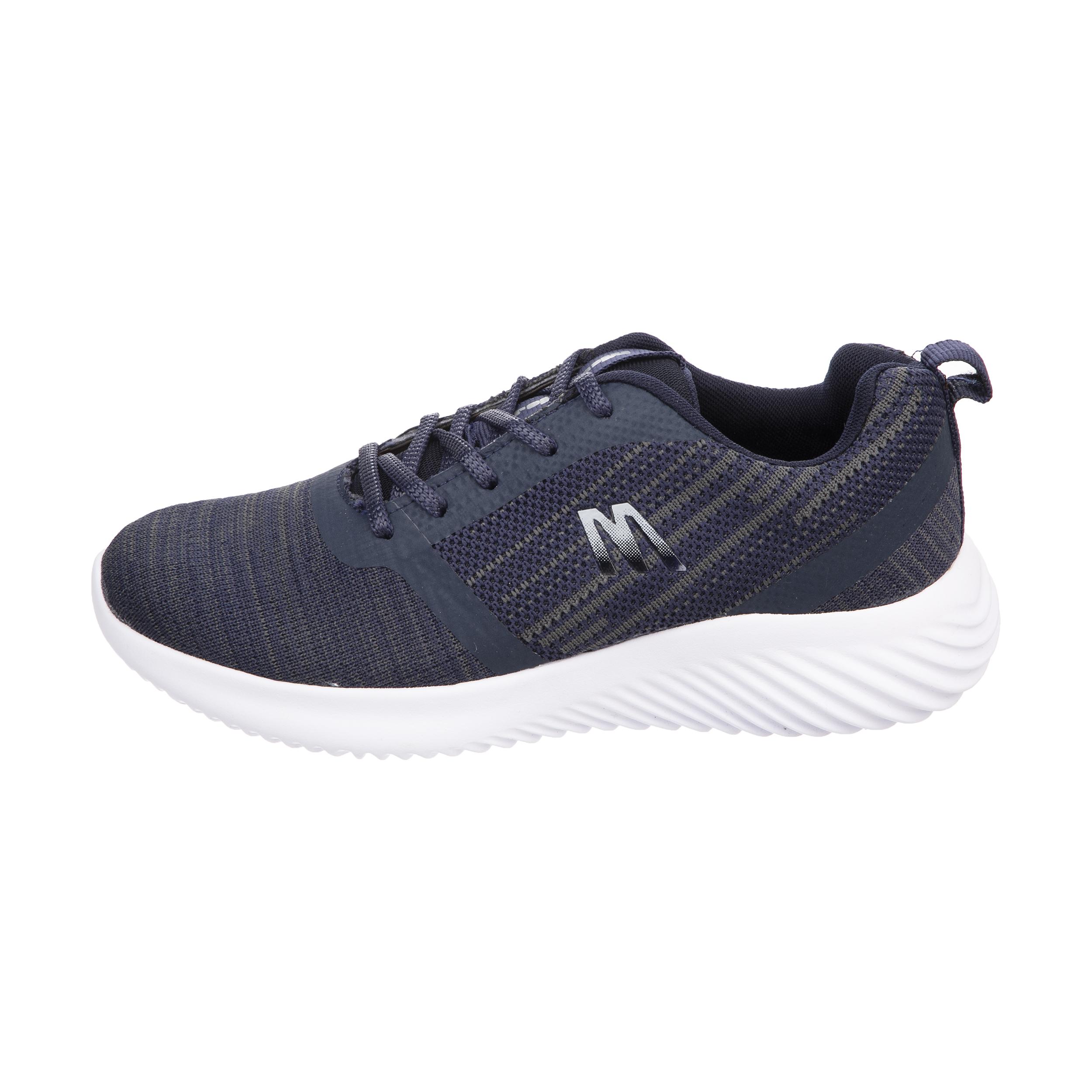 کفش مخصوص پیاده روی زنانه مل اند موژ کد W222-400-2