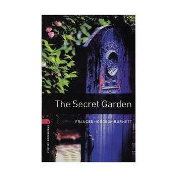 کتاب The Secret Garden اثر FRANCES HODGSON BURNETT انتشارات OXFORD