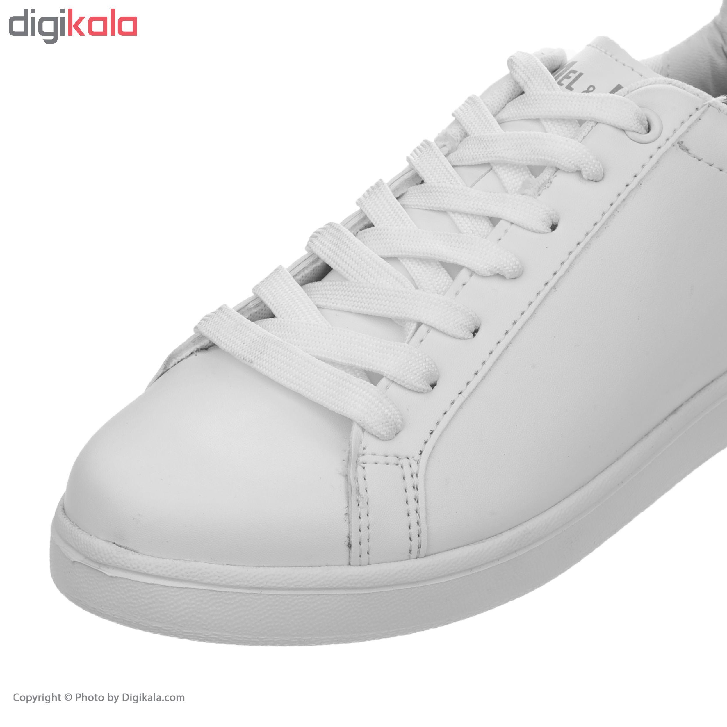 کفش راحتی زنانه مل اند موژ کد W223-2-2
