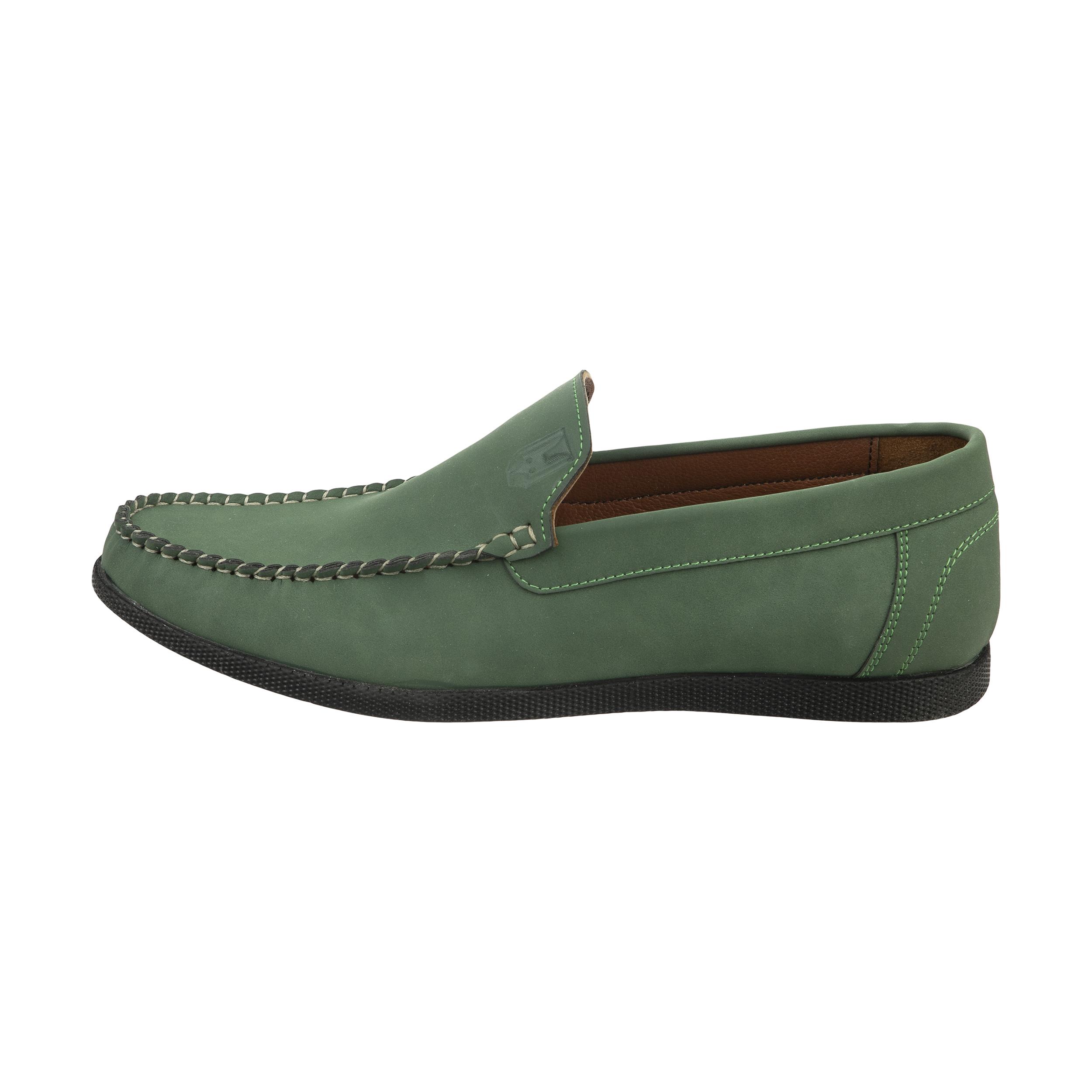 کفش روزمره مردانه مل اند موژ کد MC306-46N-1