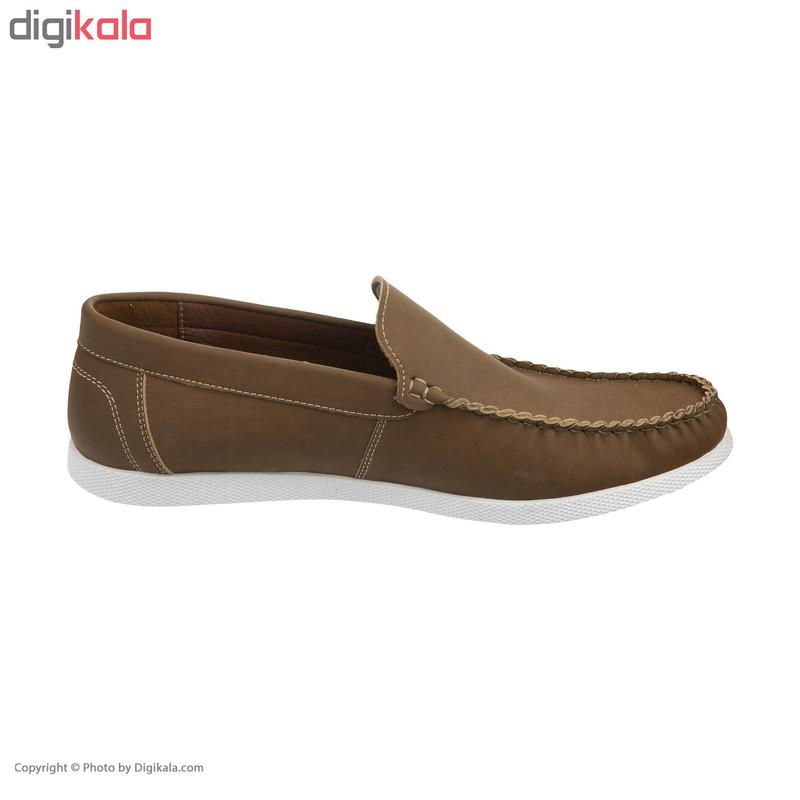 کفش روزمره مردانه مل اند موژ کد MC306-7N