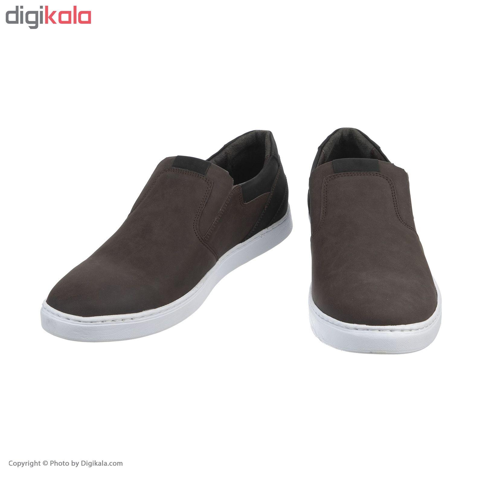 کفش روزمره مردانه مل اند موژ کد MC313-10