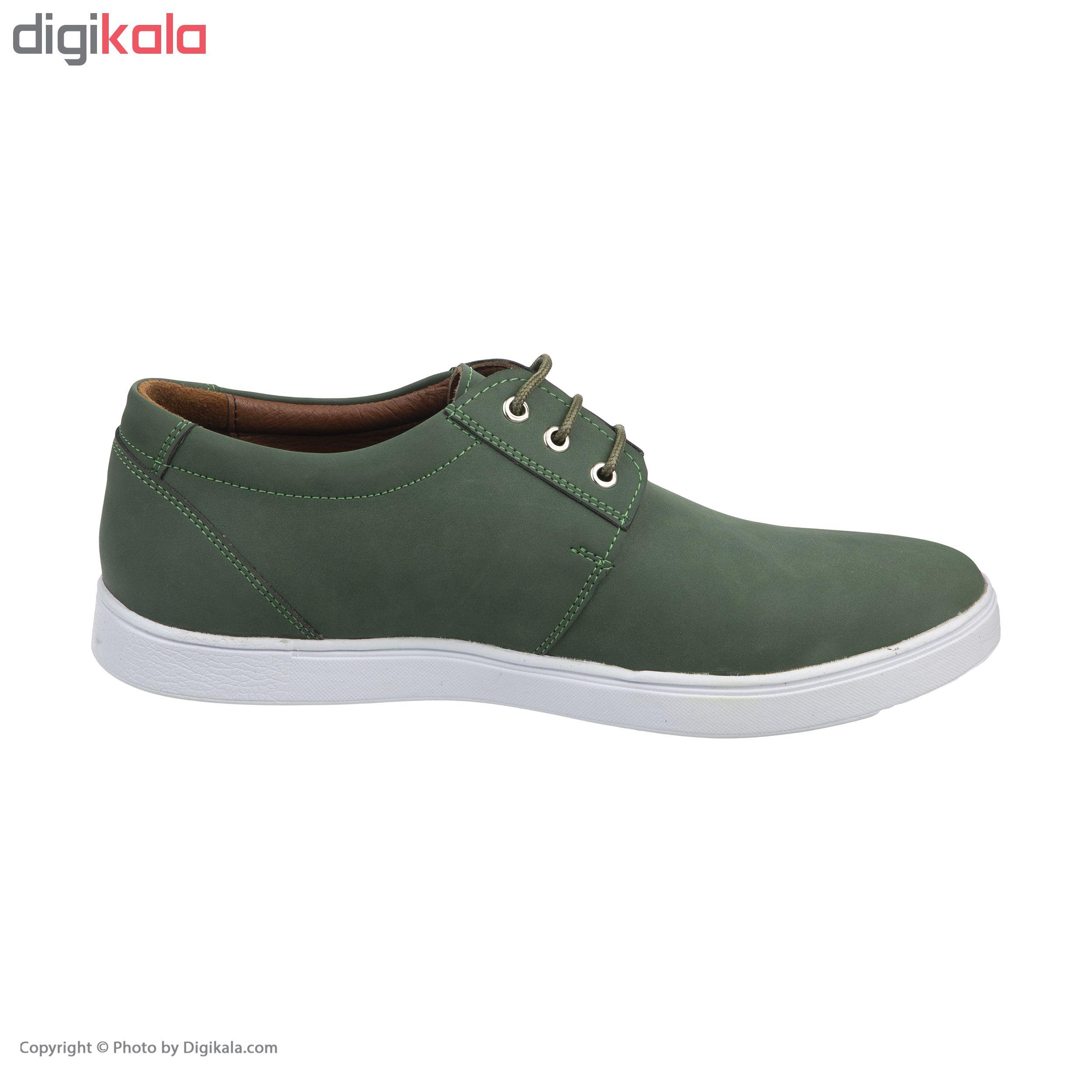 کفش روزمره مردانه مل اند موژ کد MC321-46