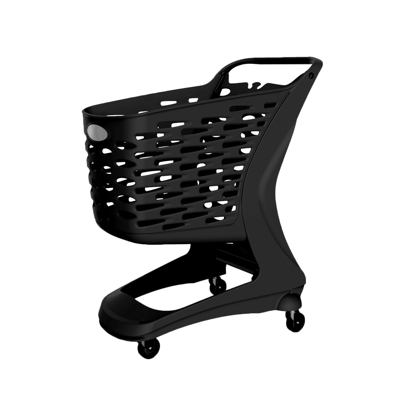 چرخ خرید مدل DPTL90