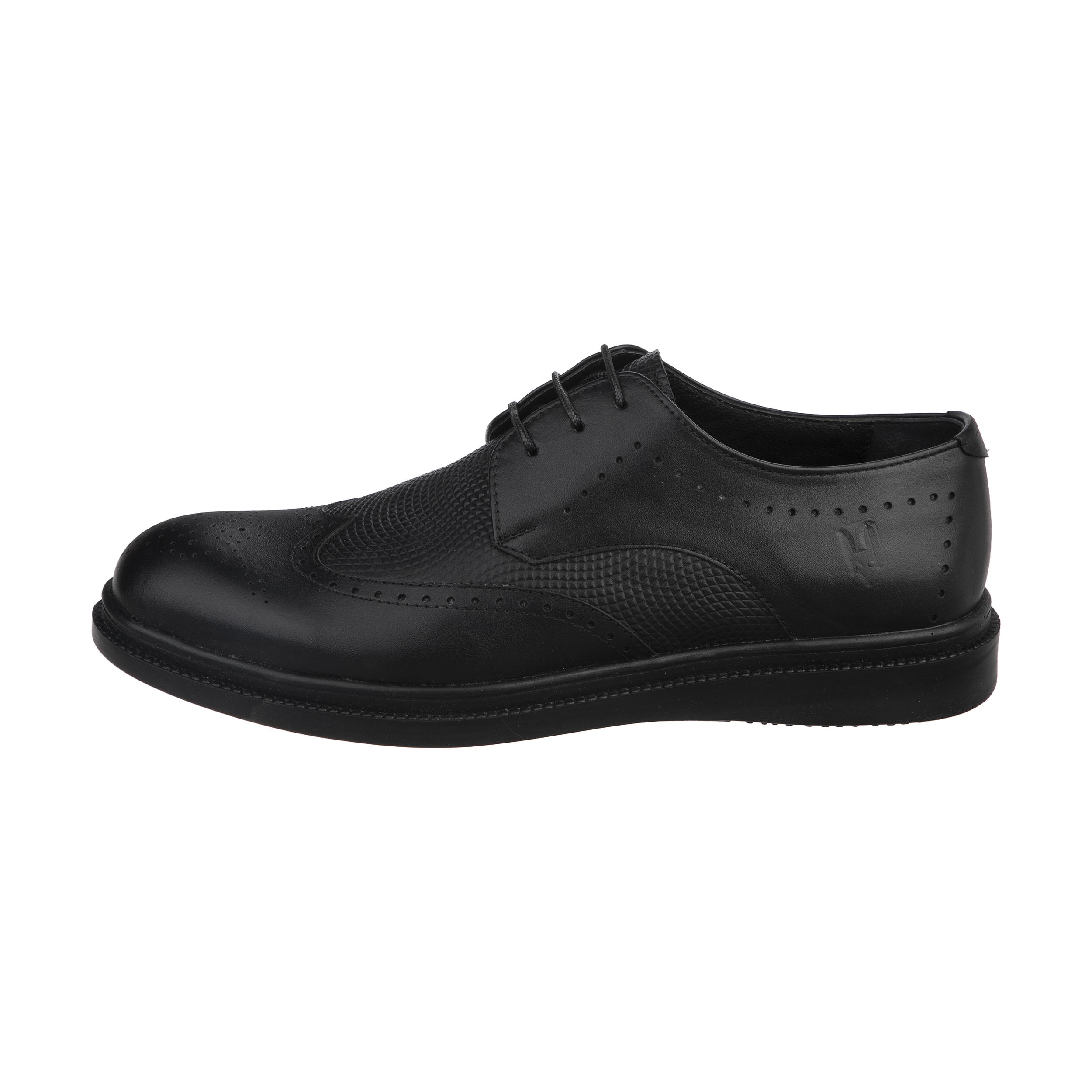 کفش روزمره مردانه مل اند موژ کد MCL312-1
