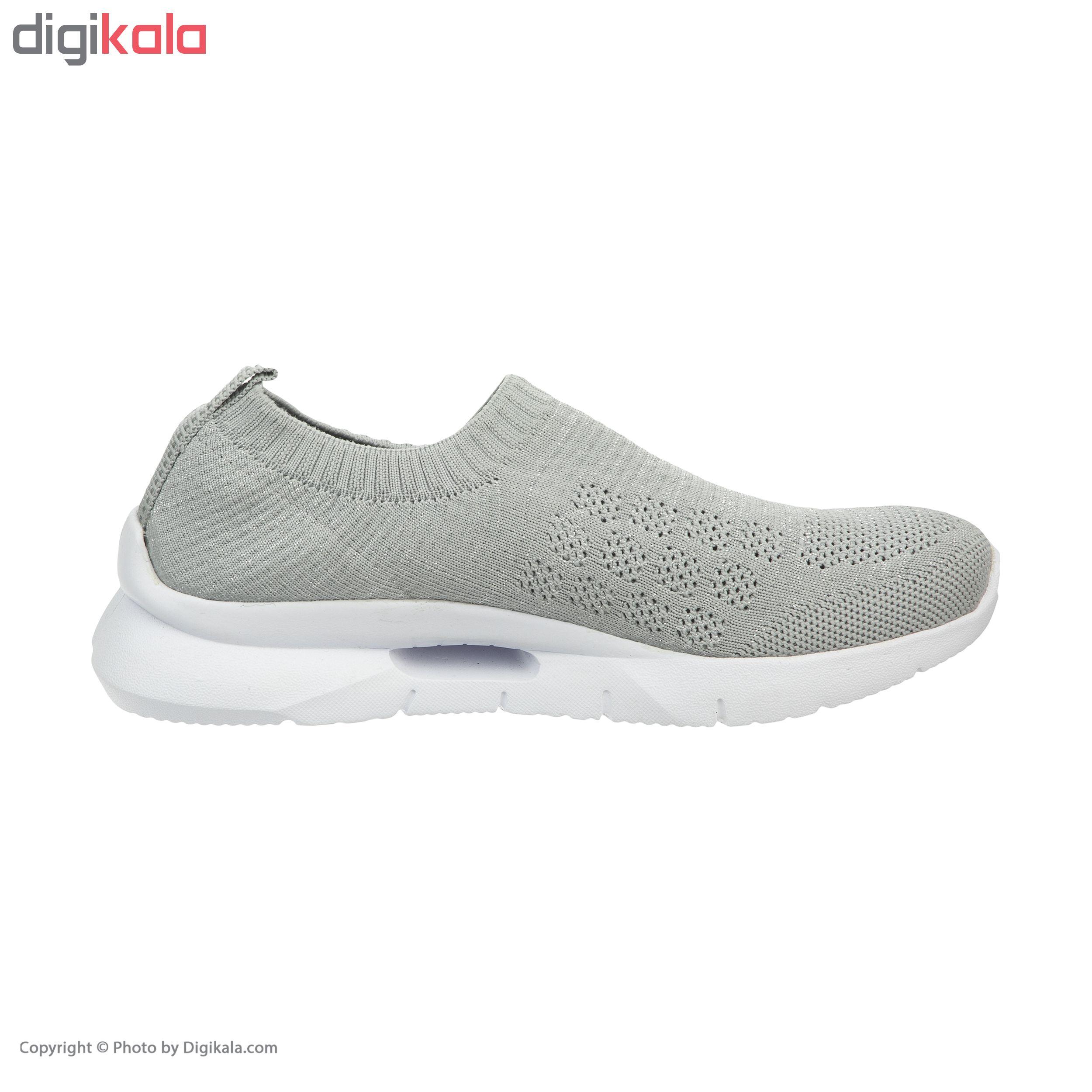 کفش مخصوص پیاده روی زنانه مل اند موژ کد W118-101