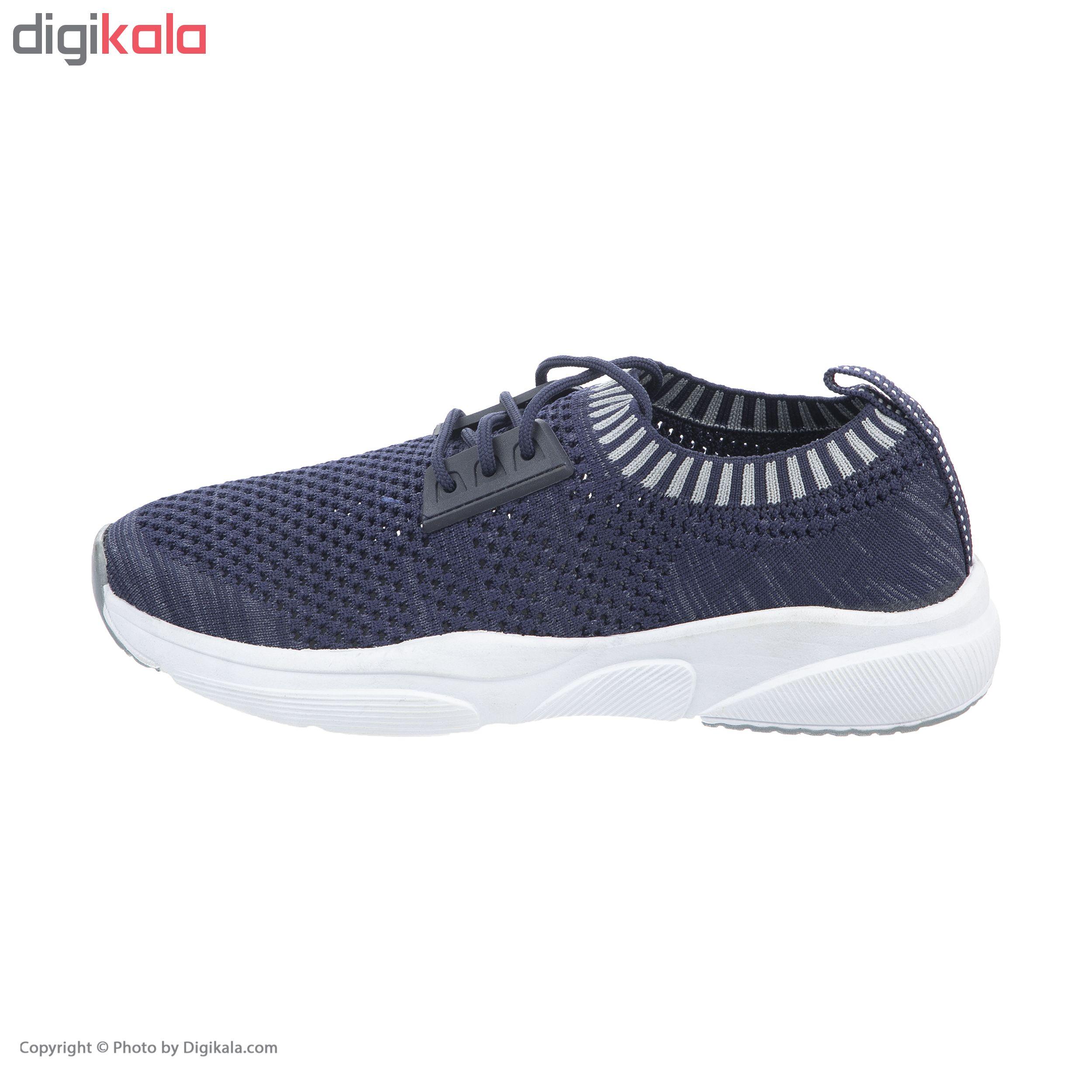 کفش مخصوص پیاده روی زنانه مل اند موژ کد W119-400