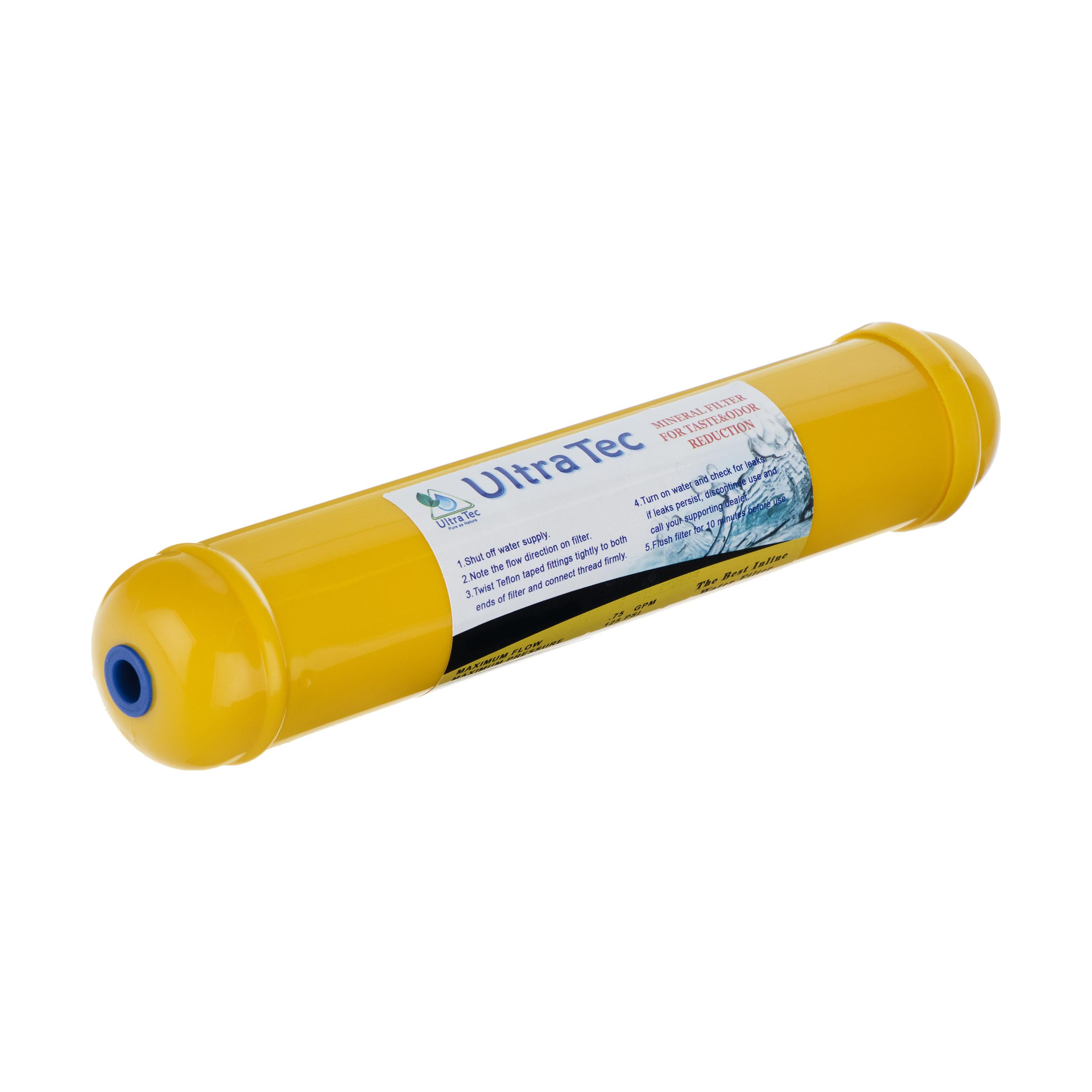 فیلتر تصفیه آب مینرال اولترا تک مدل 06