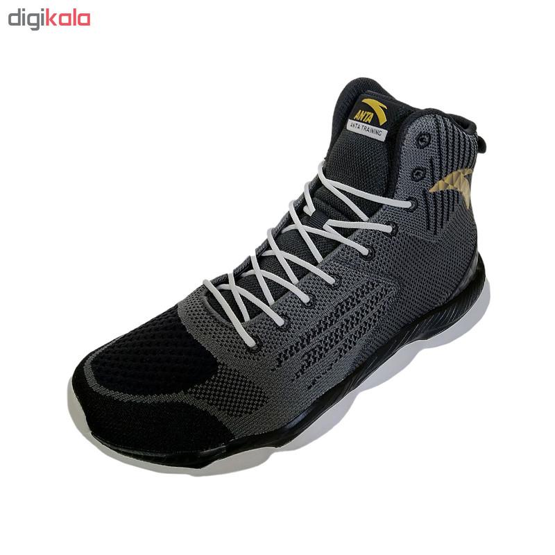 کفش ورزشی مردانه آنتا مدل 81617711-5