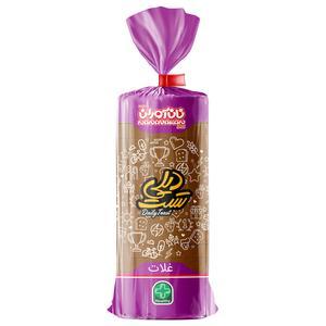 نان تست غلات دیلی نان آوران مقدار 240 گرم