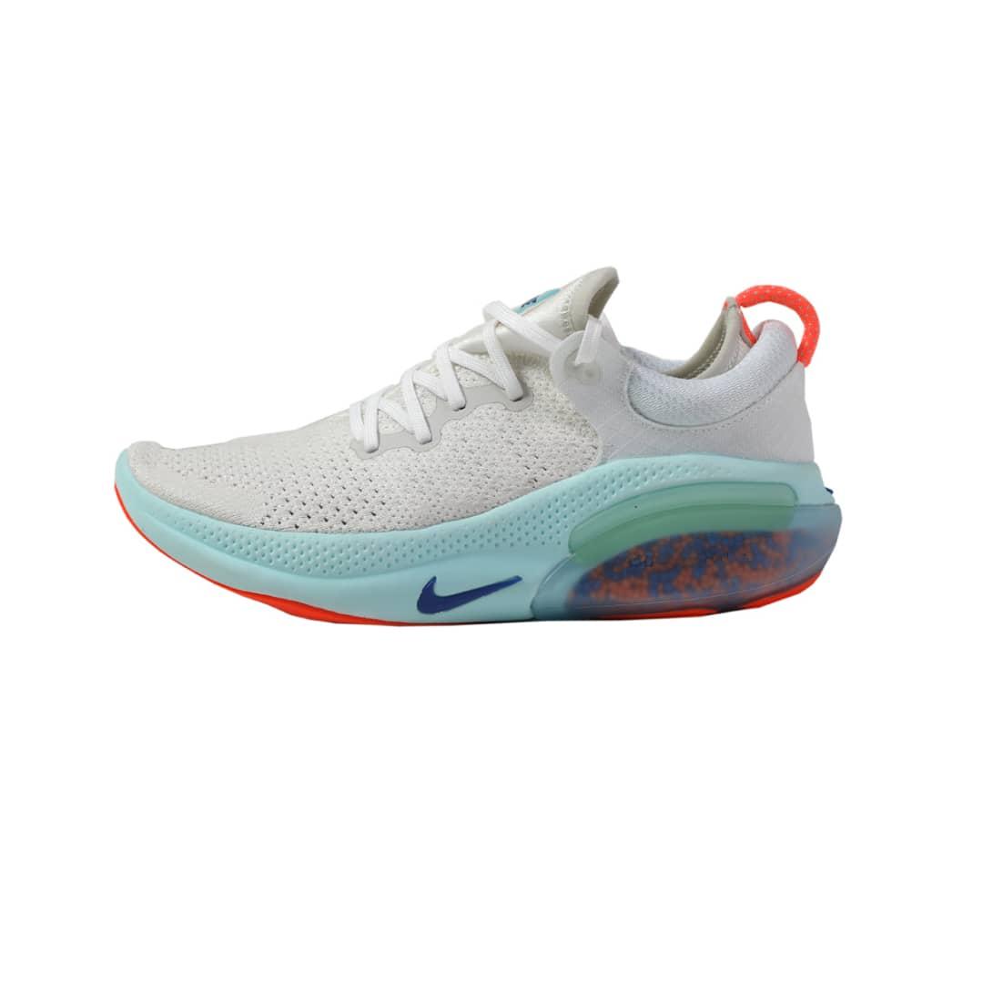 کفش مخصوص پیاده روی زنانه نایکی مدل Joyride Run Flyknit