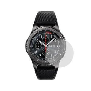 محافظ صفحه نمایش مدل TGSP مناسب برای ساعت هوشمند سامسونگ Galaxy Watch Gear S3 Classic / Frontier