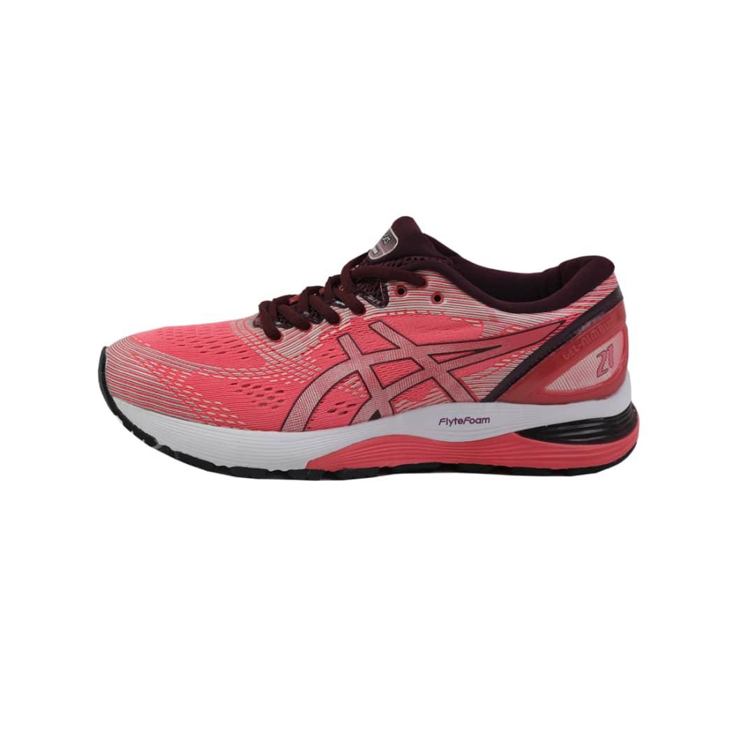 کفش مخصوص پیاده روی زنانه اسیکس مدل Gel-Nimbus 21
