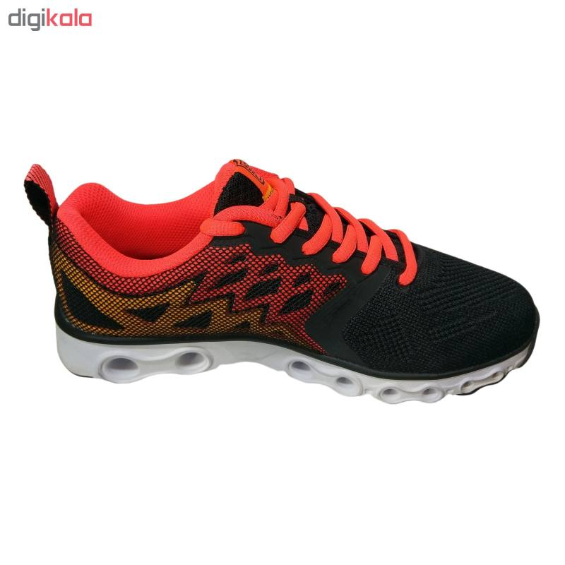 کفش مخصوص دویدن زنانه آنتا مدل 82615520-2