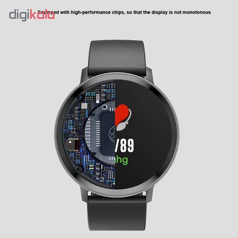 ساعت هوشمند مدل s8 main 1 1