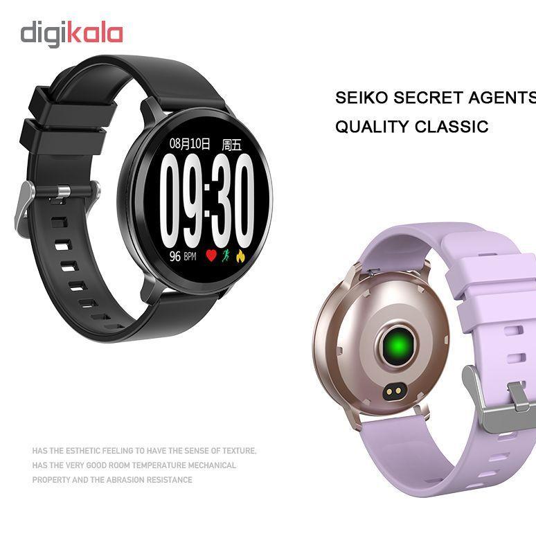 ساعت هوشمند مدل s8 main 1 3