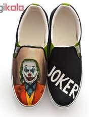 کفش راحتی طرح جوکر کد V-12  -  - 2